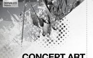 Concept Art – Shout!