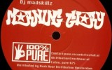 DJ Madskillz‎–Morning Glory