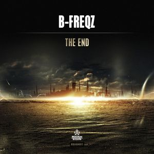 B-Freqz-The End
