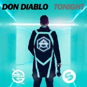 Don Diablo-Tonight, House, Spinnin Records, SP1090