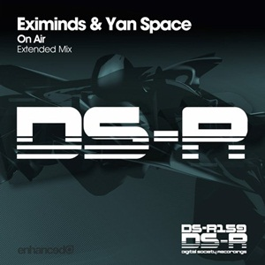 Eximinds,Yan Space-On Air