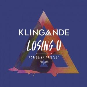 Klingande Feat. Daylight-Losing U Ultra Records UL6889134 Deep House