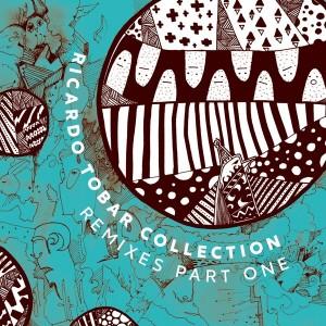 Ricardo Tobar - Collection Remixes Pt. 1 Cocoon Recordings COR12134 Techo