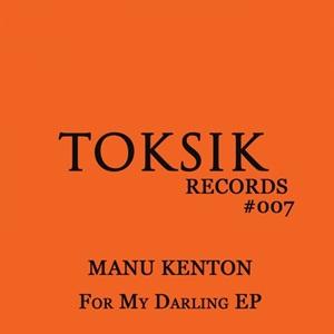 Manu Kenton-For My Darling