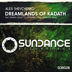 Alex Shevchenko-Dreamlands of Kadath