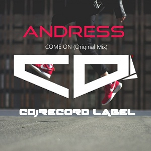 Andress-Come On