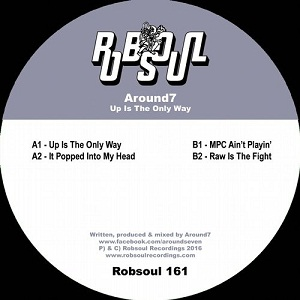 Around7–Up Is The Only Way