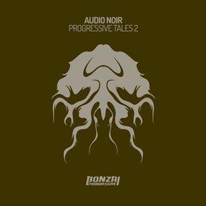 Audio Noir-Progressive Tales 2