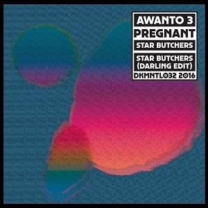 Awanto 3-Pregnant Star Butchers