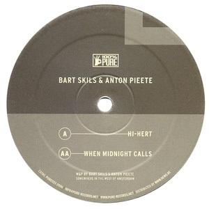 Bart Skils and Anton Pieete–Hi-Hert, When Midnight Calls