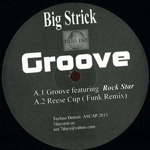 Big Strick-Groove