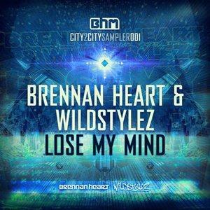 Brennan Heart and Wildstylez-Lose My Mind