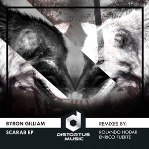 Byron Gilliam-Scarab