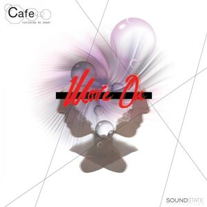Cafe 432 Feat. Miss Swaby-Move On