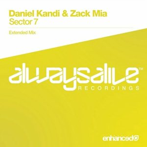 Daniel Kandi And Zack Mia-Sector 7