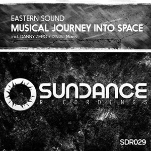 Eastern Sound-Musical Journey Into Space