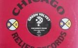 Green Velvet-Portamento Tracks