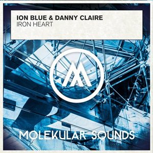 Ion Blue And Danny Claire - Iron Heart