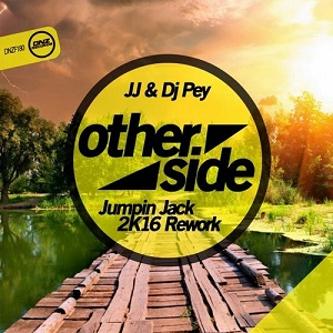 JJ and DJ Pey-Otherside