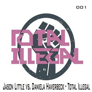 Jason Little-Total Illegal