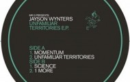 Jayson Wynters-Unfamiliar Territories