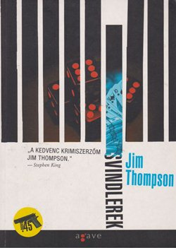 Jim Thompson-Svindlerek