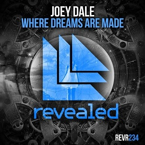 Joey Dale-Where Dreams Are Made
