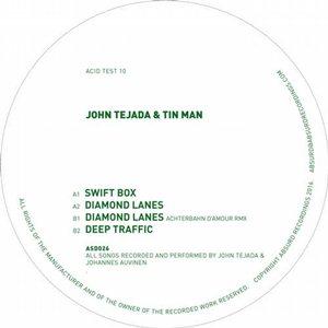 John Tejada and Tin Man-Acid Test 10