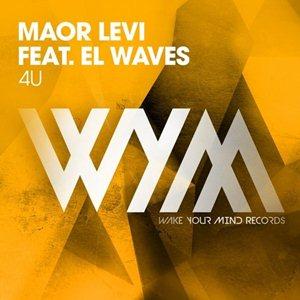 Maor Levi Ft. EL Waves-4U
