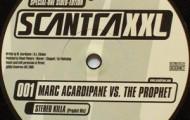 Marc Acardipane and The Prophet-Stereo Killa