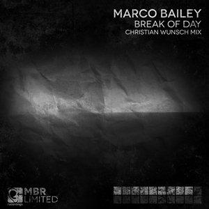 Marco Bailey-Break Of Day