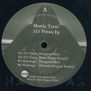Mattia Trani-313 Times