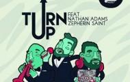 Mi Casa-Turn Up