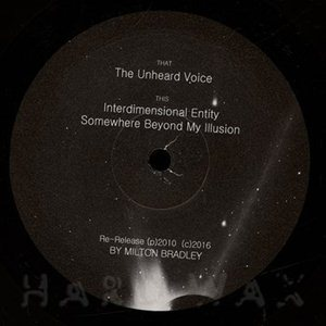 Milton Bradley-The Unheard Voice