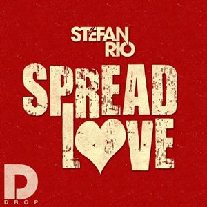 Stefan Rio-Spread Love