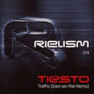 Tiesto-Traffic (Sied Van Riel Remix)