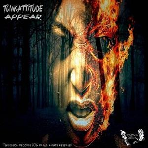 Tonikattitude-Appear