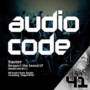 Xavier-Respect The Sound