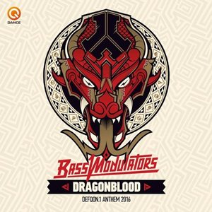 Bass Modulators-Dragonblood