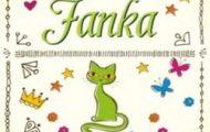 Fábián Janka-A zöld macska