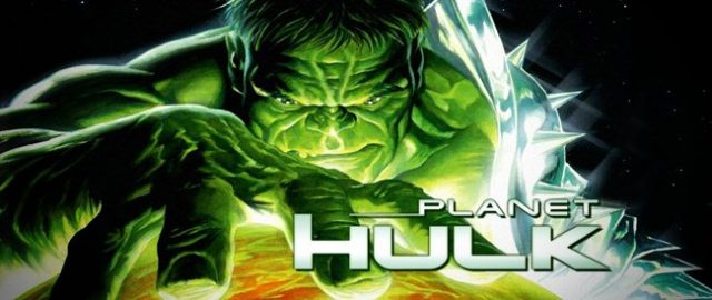 Hulk világa