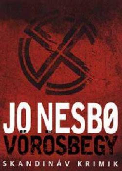Jo Nesbo-Vörösbegy