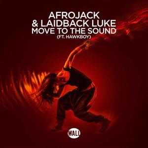 Laidback Luke & Afrojack Ft. Hawkboy-Move To The Sound