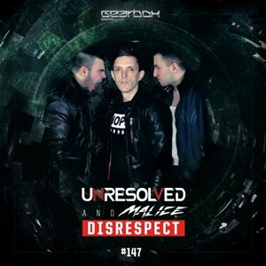 Malice and Unresolved-Disrespect