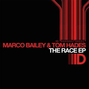 Marco Bailey & Tom Hades-The Race