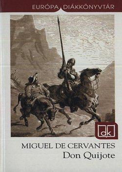 Miguel de Cervantes-Don Quijote