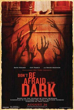 Ne félj a sötéttől!