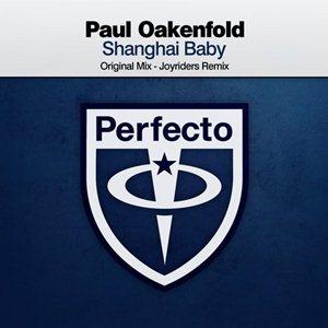 Paul Oakenfold-Shanghai Baby