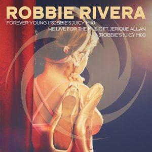 Robbie Rivera-Robbie Riveras Juicy Mixes