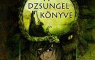 Rudyard Kipling-A dzsungel könyve